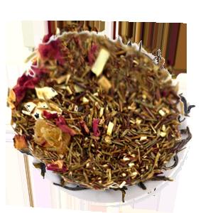 Herbal Tea Tea's Me Cafe