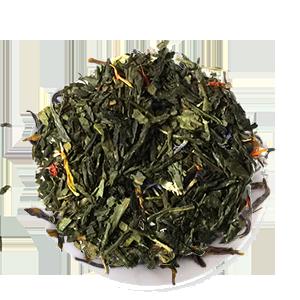 Green Tea Tea's Me Cafe