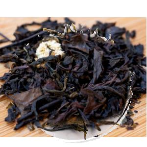 Mango Oolong Tea's Me Cafe