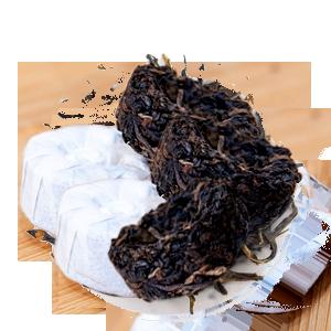 Pu-Erh Black Tea