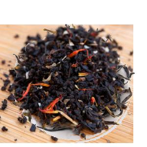 Savanna Breeze Tea's Me Cafe