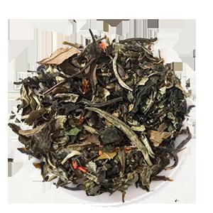 Tea's Me Cafe White Tea