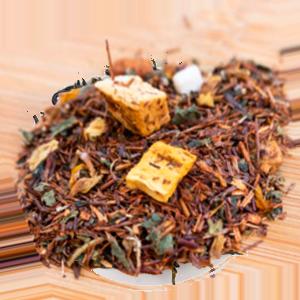 Pumpkin Cream Loose Leaf Tea Tea's Me Cafe