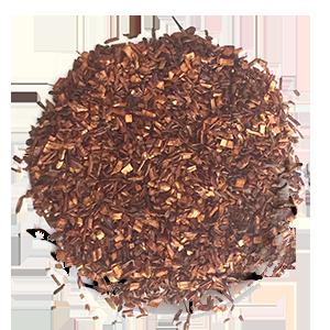 Vanila Rooibos Loose Leaf Tea