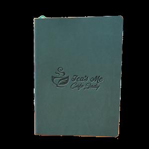 Tea's Me Cafe Journal